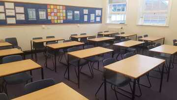 Classrooms - EDU @ Queens Park High School - Cheshire West and Chester - 1 - SchoolHire