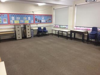 Classrooms - EDU @ Queens Park High School - Cheshire West and Chester - 3 - SchoolHire
