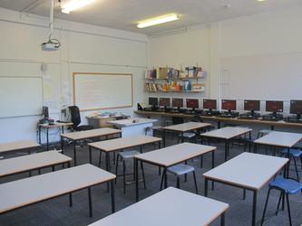 IT Rooms - St Margaret's C of E Academy - Liverpool - 1 - SchoolHire