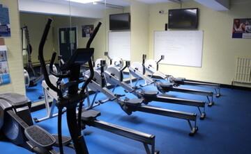 Fitness Suite - EDU @ Queens Park High School - Cheshire West and Chester - 1 - SchoolHire