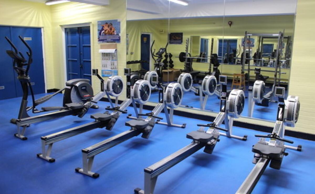 Fitness Suite - EDU @ Queens Park High School - Cheshire West and Chester - 2 - SchoolHire