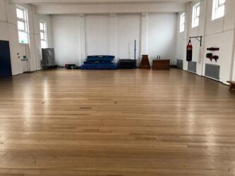 Gymnasium - EDU @ Queens Park High School - Cheshire West and Chester - 2 - SchoolHire