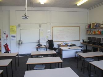 IT Rooms - St Margaret's C of E Academy - Liverpool - 3 - SchoolHire