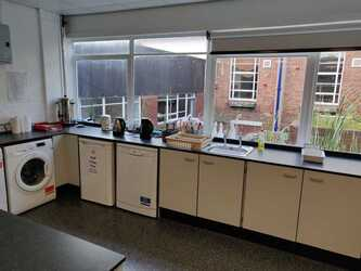 Cookery Room - EDU @ Queens Park High School - Cheshire West and Chester - 3 - SchoolHire
