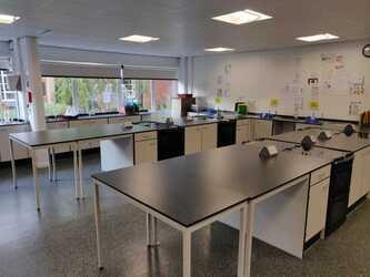 Cookery Room - EDU @ Queens Park High School - Cheshire West and Chester - 4 - SchoolHire