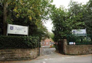 EDU @ St Edwards College - Liverpool - 3 - SchoolHire
