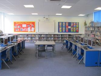 LRC - St Margaret's C of E Academy - Liverpool - 3 - SchoolHire