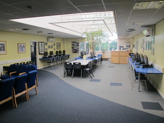 Sixth Form Centre - St Margaret's C of E Academy - Liverpool - 2 - SchoolHire