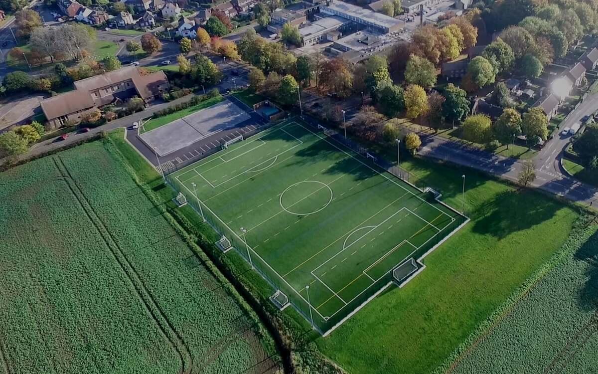 EDU @ Kettlethorpe High School - Wakefield - 1 - SchoolHire