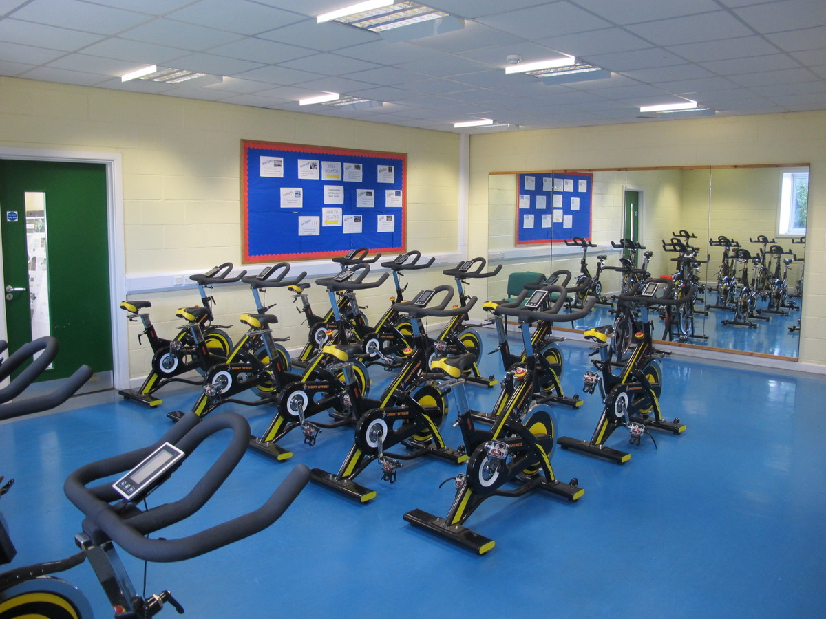 Studio - St Margaret's C of E Academy - Liverpool - 1 - SchoolHire