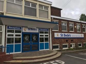 EDU @ St Bedes Catholic High School - Lancashire - 1 - SchoolHire