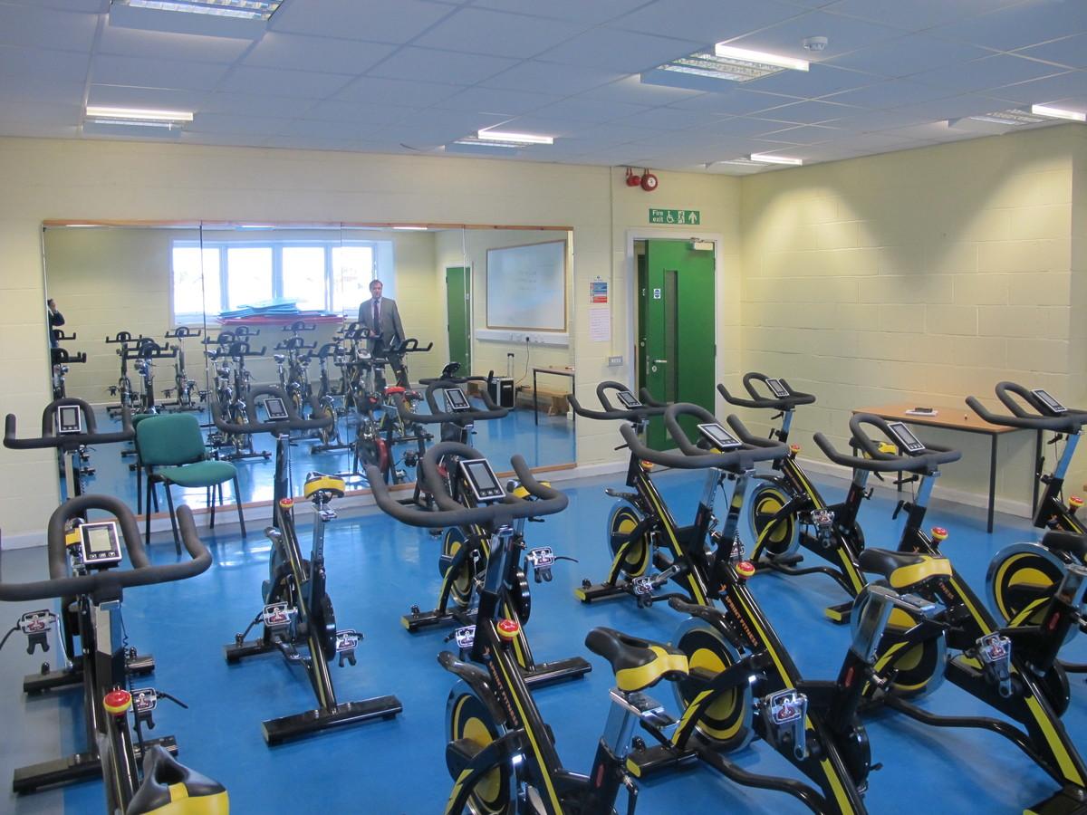 Studio - St Margaret's C of E Academy - Liverpool - 2 - SchoolHire