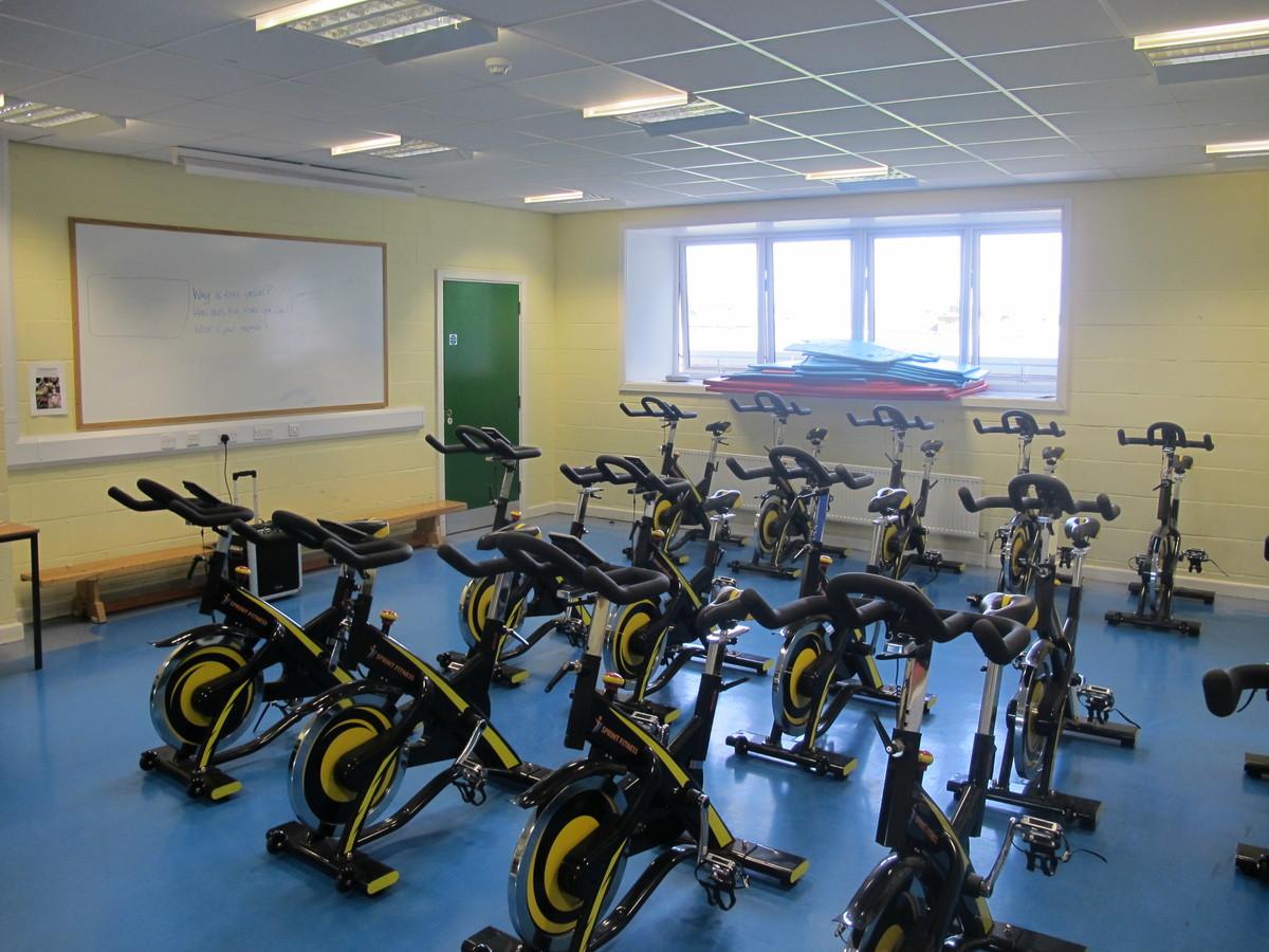 Studio - St Margaret's C of E Academy - Liverpool - 4 - SchoolHire