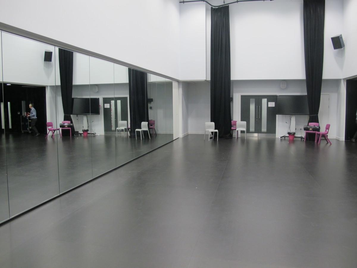 Performance  2 & 3 - St John Bosco Arts College - Liverpool - 1 - SchoolHire