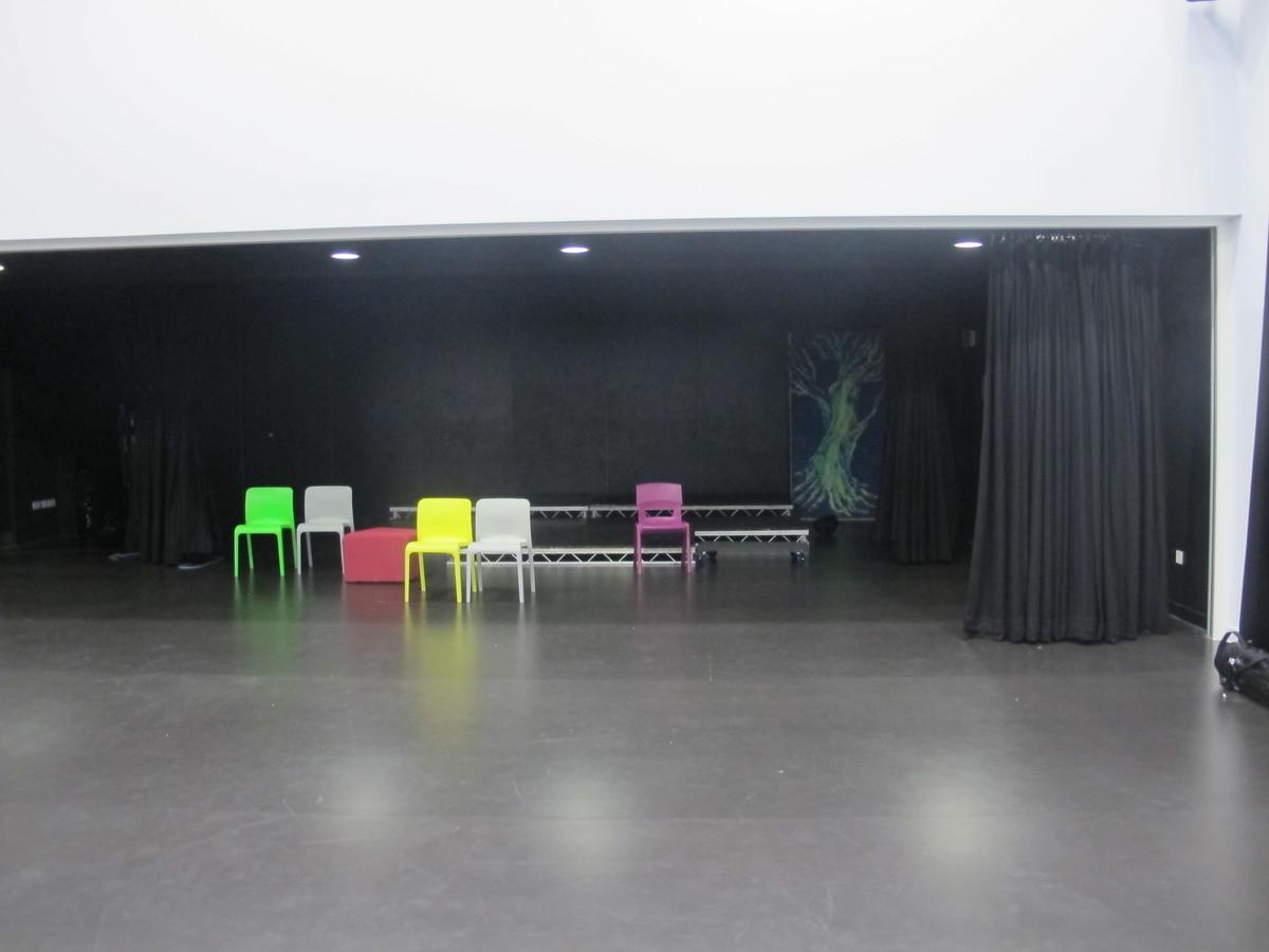 Performance  2 & 3 - St John Bosco Arts College - Liverpool - 2 - SchoolHire