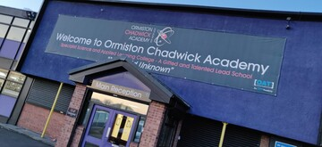 EDU @ Ormiston Chadwick Academy - Cheshire West and Chester - 4 - SchoolHire