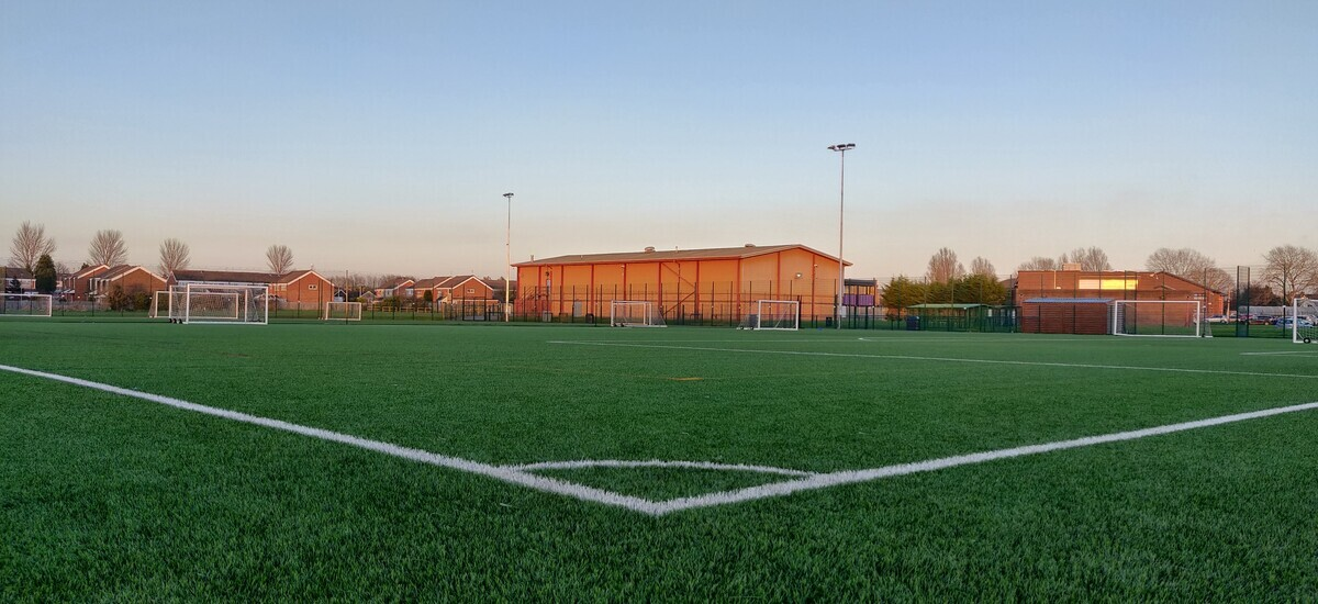 3G Pitch - EDU @ Ormiston Chadwick Academy - Cheshire West and Chester - 2 - SchoolHire