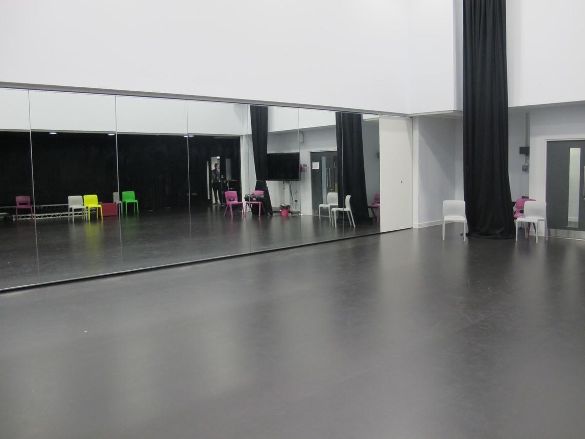 Performance  2 & 3 - St John Bosco Arts College - Liverpool - 3 - SchoolHire