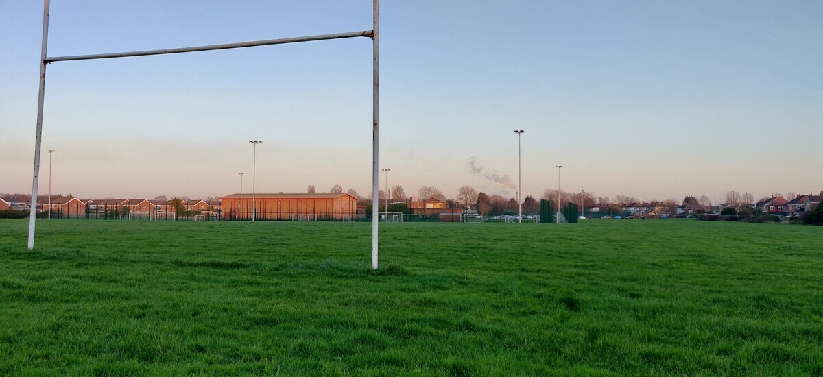 Grass Pitches - EDU @ Ormiston Chadwick Academy - Cheshire West and Chester - 1 - SchoolHire