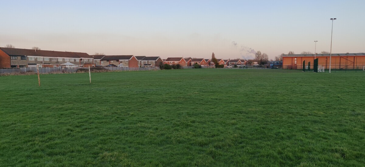 Grass Pitches - EDU @ Ormiston Chadwick Academy - Cheshire West and Chester - 2 - SchoolHire
