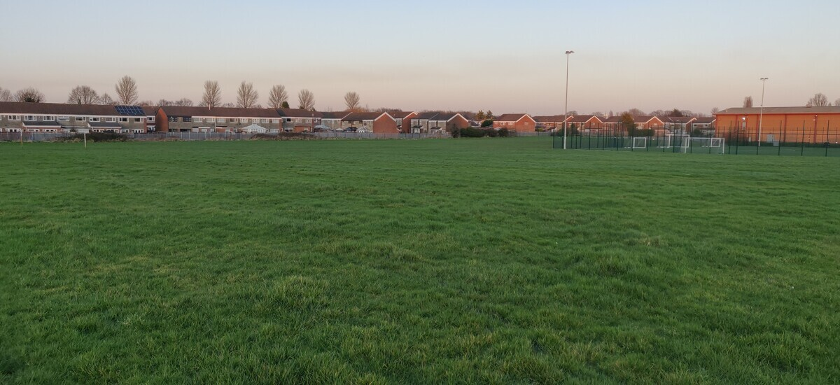 Grass Pitches - EDU @ Ormiston Chadwick Academy - Cheshire West and Chester - 4 - SchoolHire