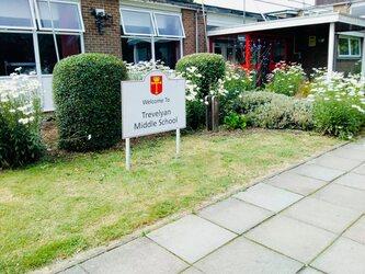 EDU @ Trevelyan Middle School - Windsor and Maidenhead - 1 - SchoolHire