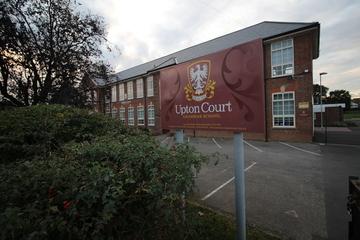 EDU @ Upton Court Grammar School - Slough - 1 - SchoolHire
