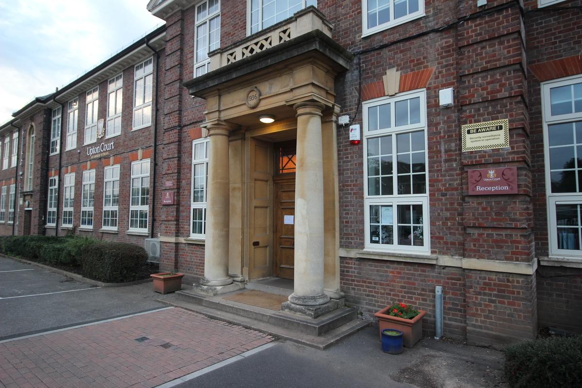 EDU @ Upton Court Grammar School - Slough - 2 - SchoolHire