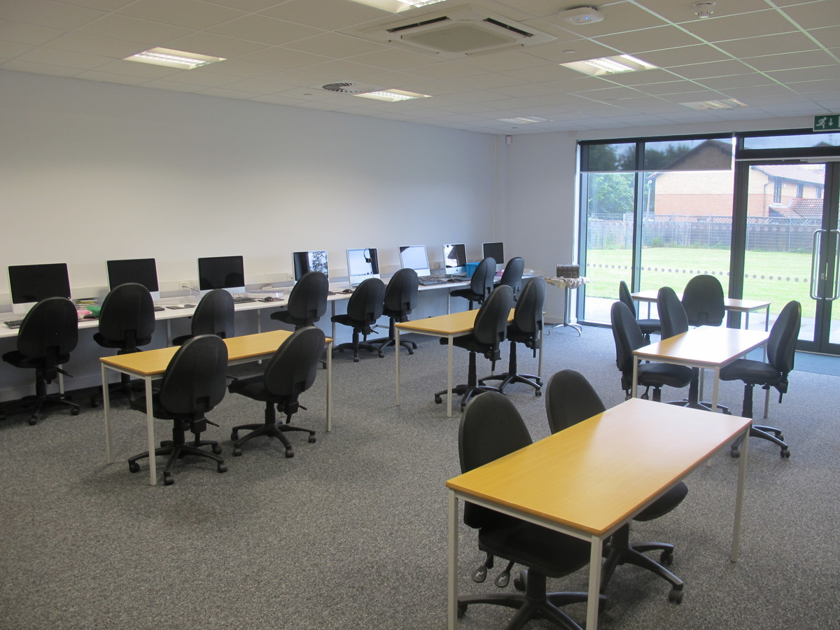 Seminar Room 1 - St John Bosco Arts College - Liverpool - 1 - SchoolHire
