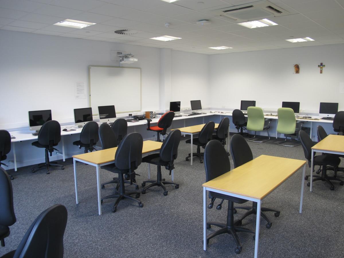 Seminar Room 1 - St John Bosco Arts College - Liverpool - 2 - SchoolHire