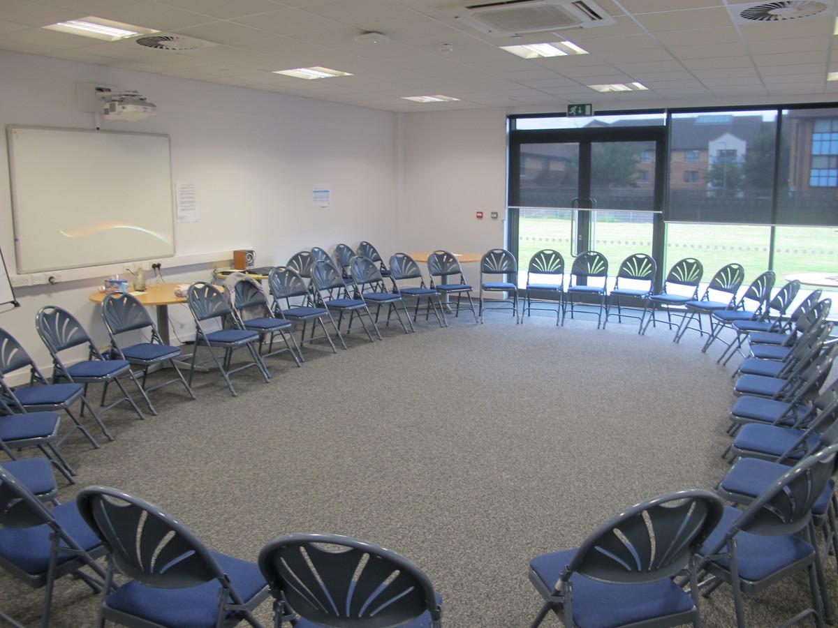 Seminar Room 2 - St John Bosco Arts College - Liverpool - 1 - SchoolHire
