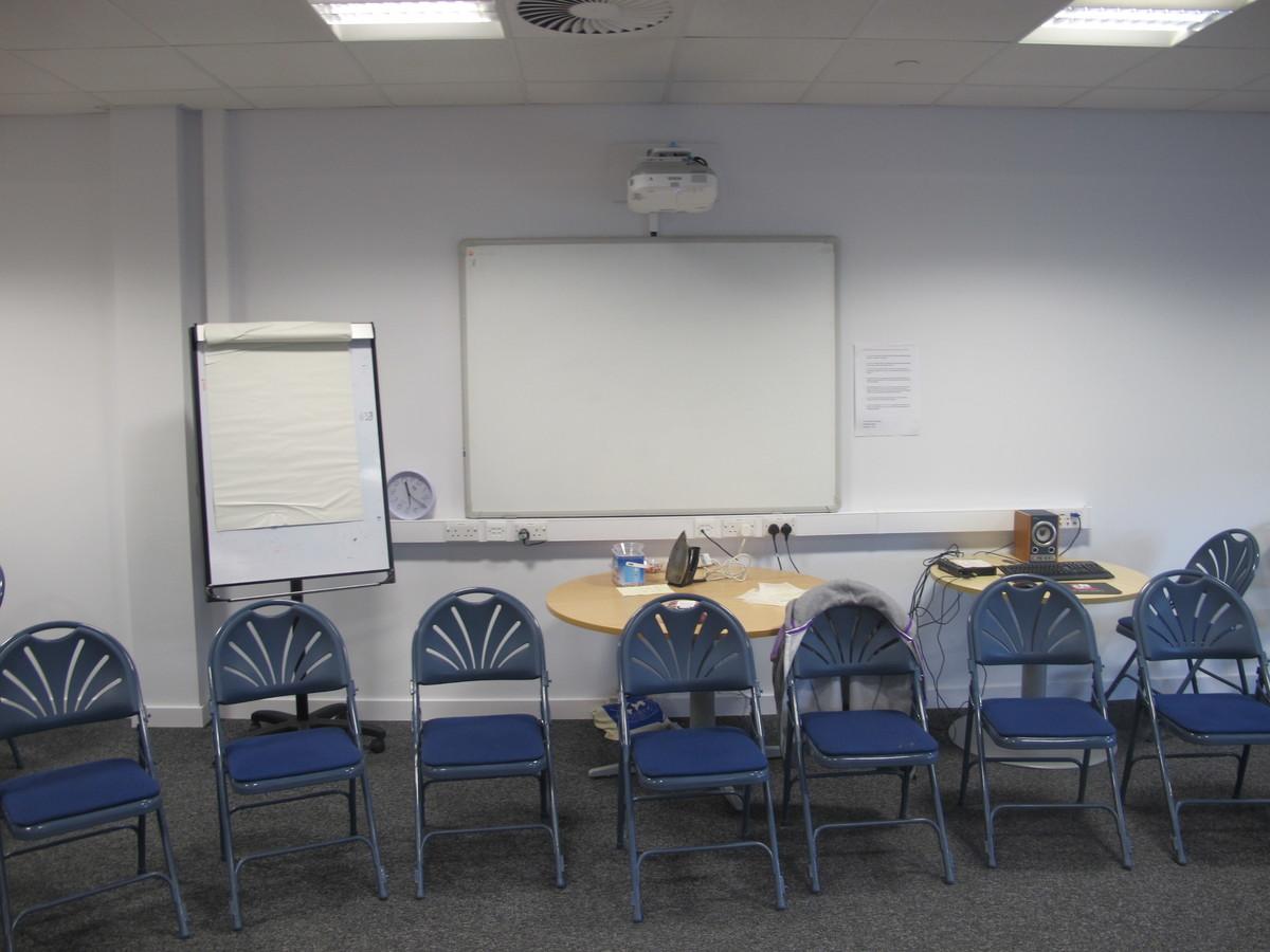 Seminar Room 2 - St John Bosco Arts College - Liverpool - 2 - SchoolHire