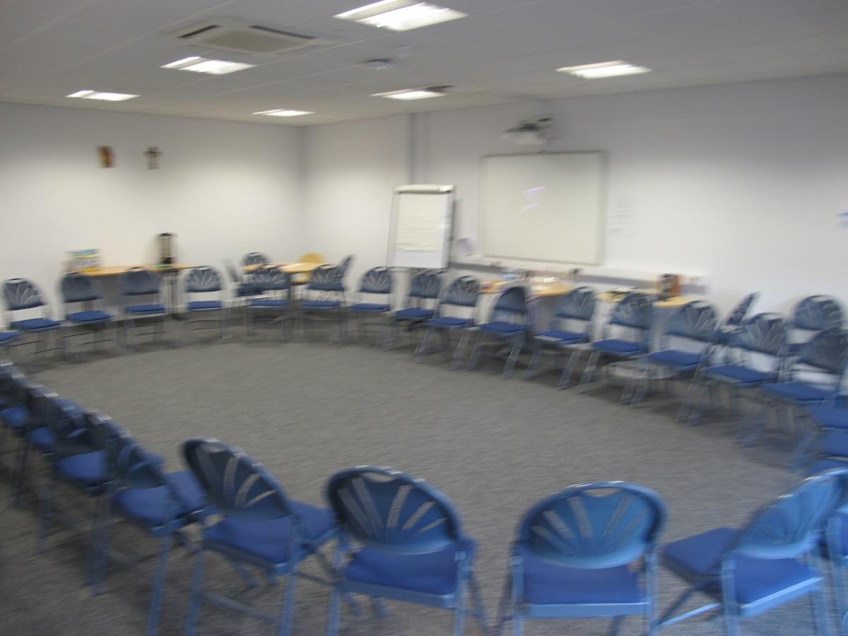 Seminar Room 2 - St John Bosco Arts College - Liverpool - 3 - SchoolHire