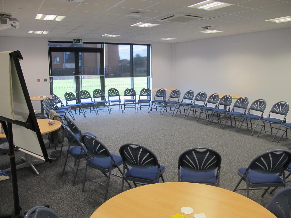 Seminar Room 2 - St John Bosco Arts College - Liverpool - 4 - SchoolHire