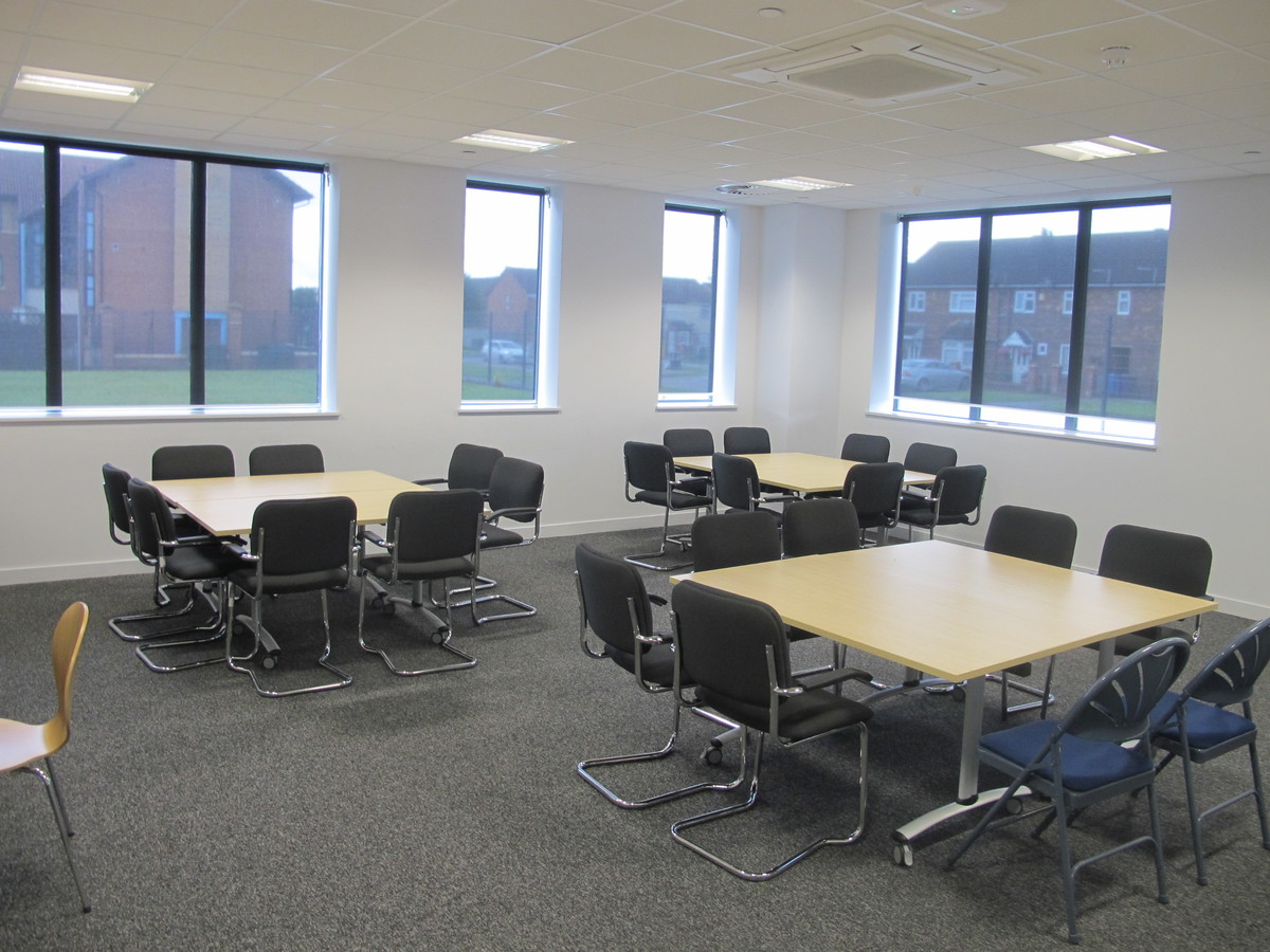 Seminar Room 3 - St John Bosco Arts College - Liverpool - 1 - SchoolHire