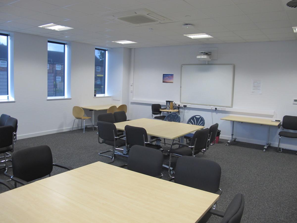 Seminar Room 3 - St John Bosco Arts College - Liverpool - 2 - SchoolHire