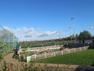 Charnwood Golf & Leisure Complex - Leicestershire - 3 - SchoolHire