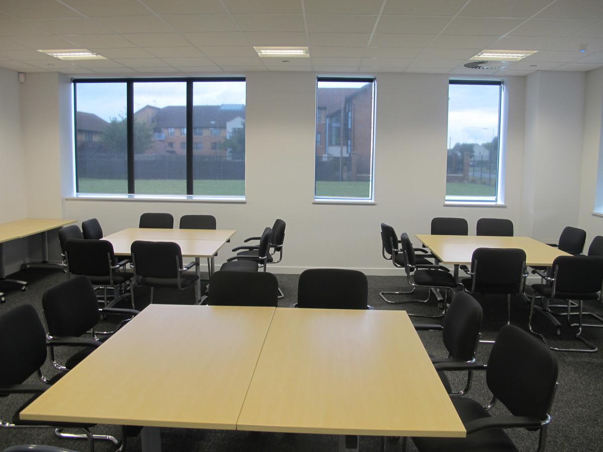 Seminar Room 3 - St John Bosco Arts College - Liverpool - 4 - SchoolHire