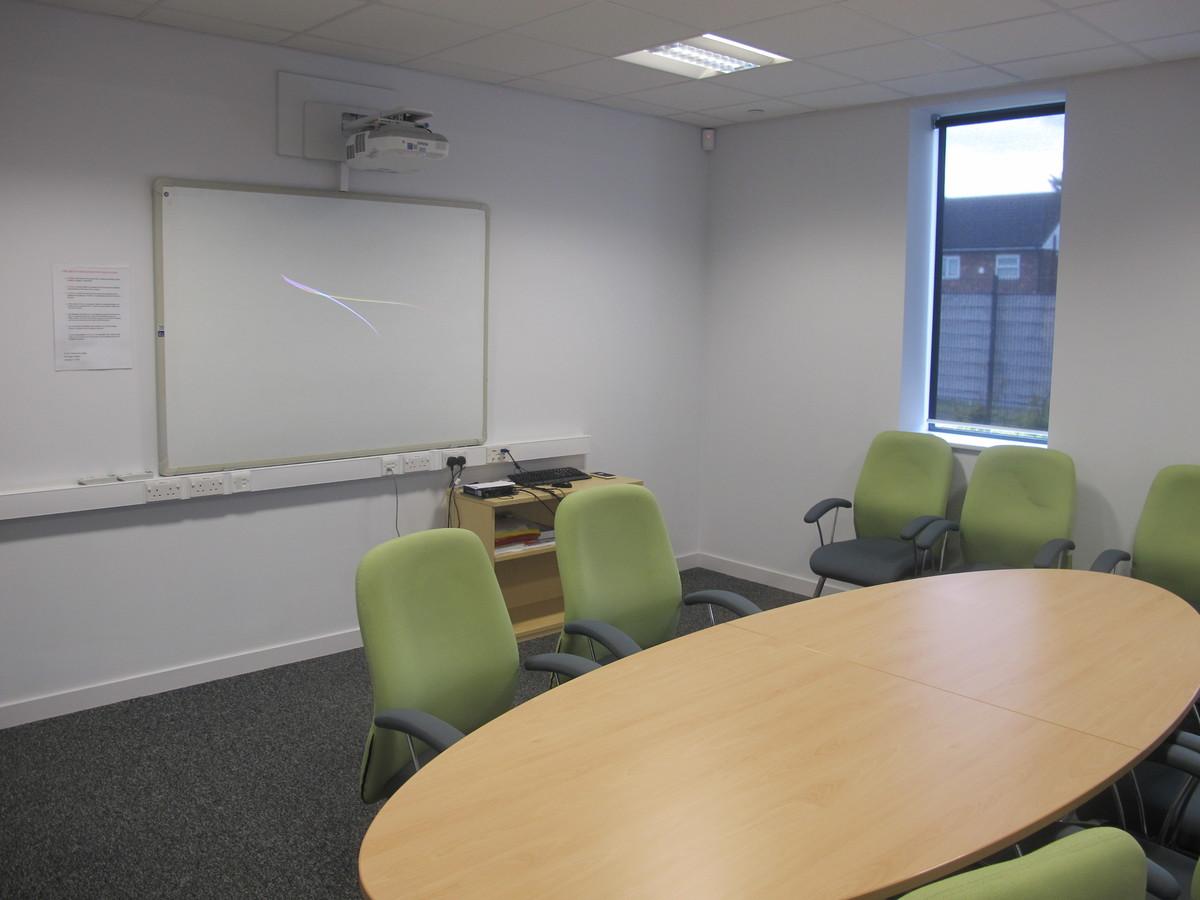 Seminar Room 4 - St John Bosco Arts College - Liverpool - 1 - SchoolHire