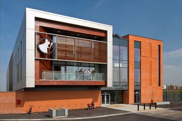 EDU @ St Christophers CE High School - Lancashire - 1 - SchoolHire