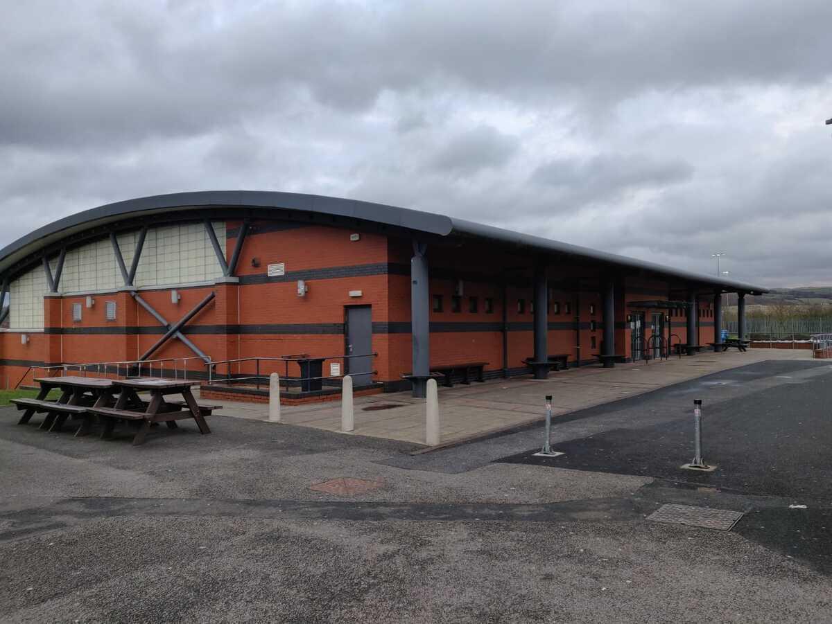 EDU @ St Christophers CE High School - Lancashire - 3 - SchoolHire
