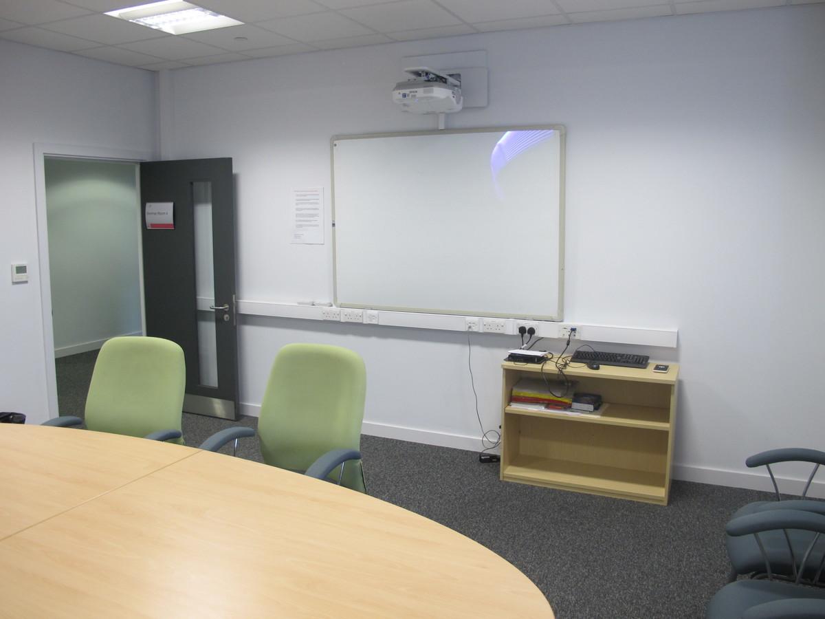 Seminar Room 4 - St John Bosco Arts College - Liverpool - 3 - SchoolHire