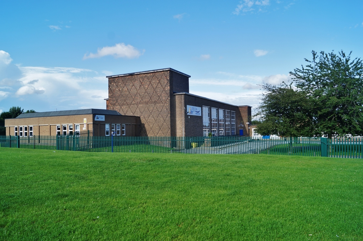 EDU @ Manor Croft Academy - West Yorkshire - 2 - SchoolHire
