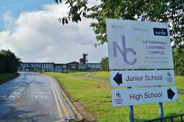 EDU @ Netherhall High School - West Yorkshire - 1 - SchoolHire