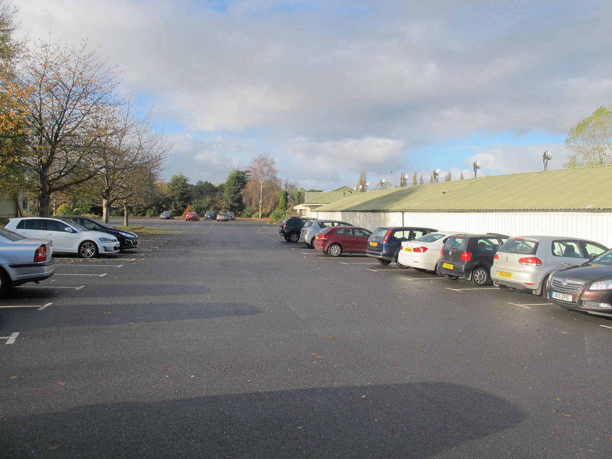 Charnwood Golf & Leisure Complex - Leicestershire - 4 - SchoolHire