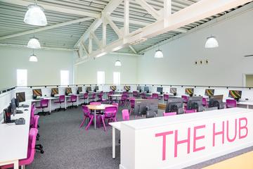 St John Bosco Arts College - Liverpool - 3 - SchoolHire