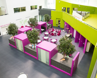 St John Bosco Arts College - Liverpool - 4 - SchoolHire