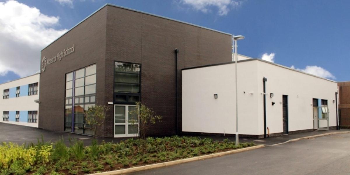 Aldercar High School - Nottingham - 2 - SchoolHire