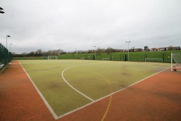 Astro Pitch - Aldercar High School - Nottingham - 3 - SchoolHire