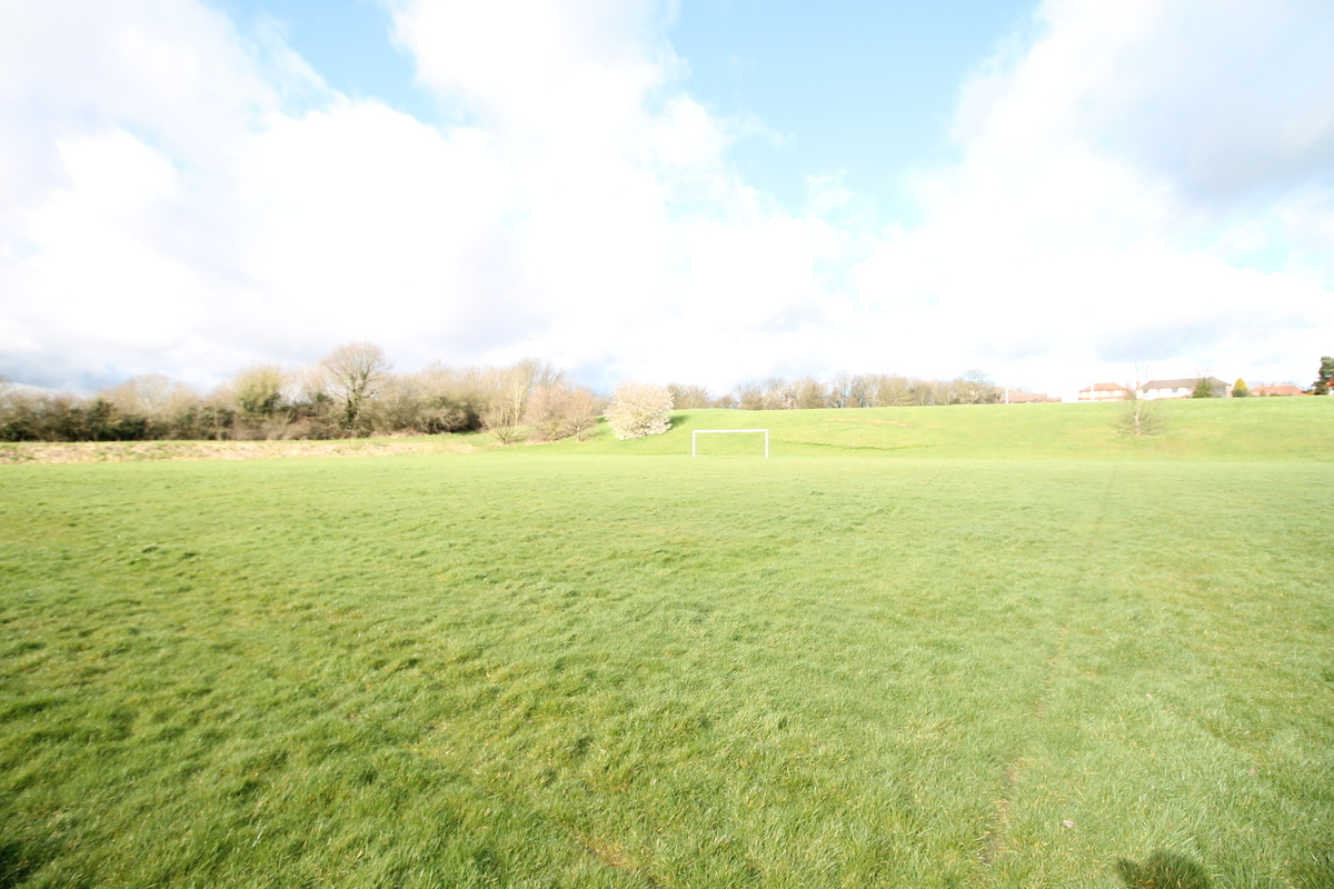 Grass Football Pitch - Aldercar High School - Nottingham - 2 - SchoolHire